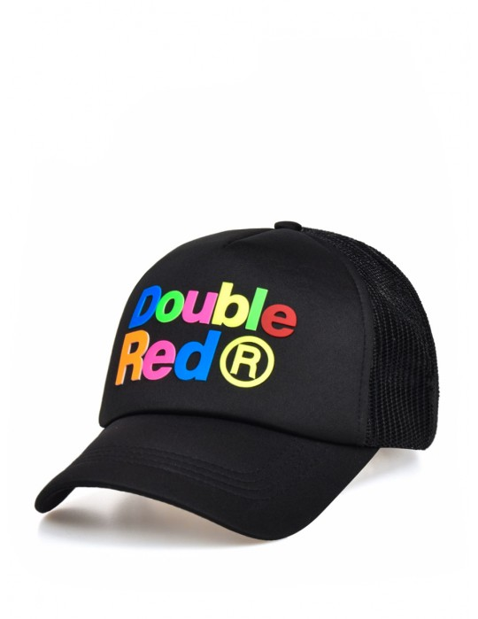 Trademark Neon Cap Black