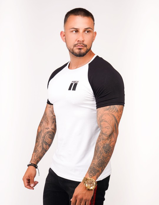 T-Shirt BW Basic