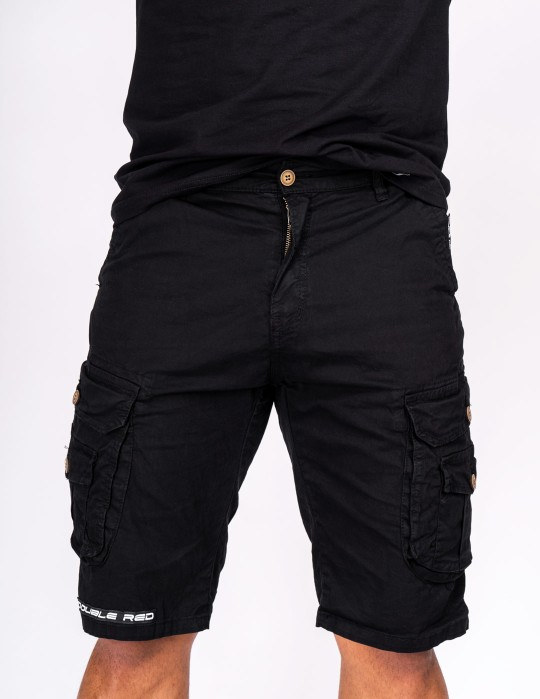 Tactical Short Black