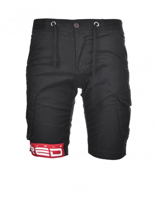 Shorts BROOKLYN Black