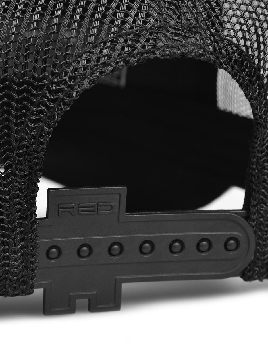 EXQUISIT Full Logo Black