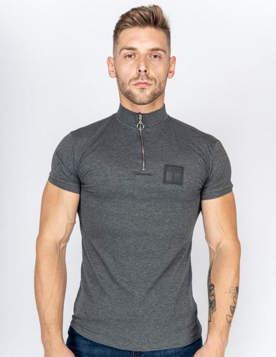 MONTECARLO T-Shirt Grey