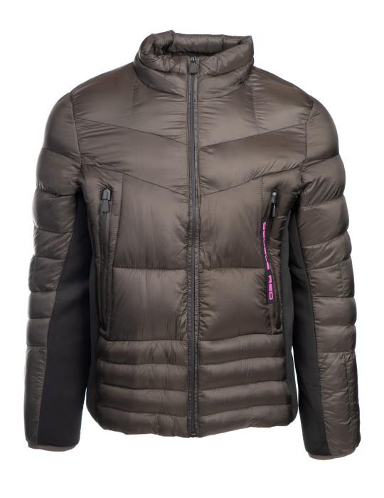 VAL THORENS Jacket Olive