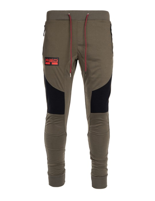 Sweatpants BUSHIDO Brown