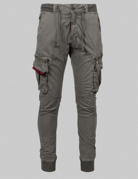Pants Street Hero Grey