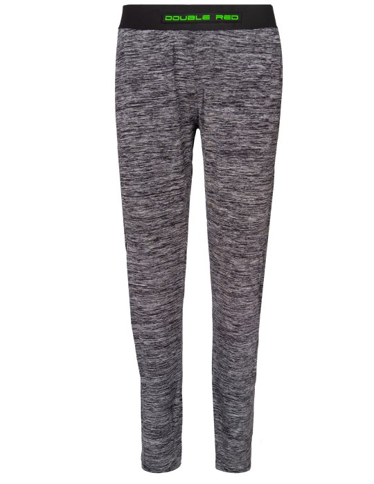 Leggins SPORT IS YOUR GANG Function Sport Silver
