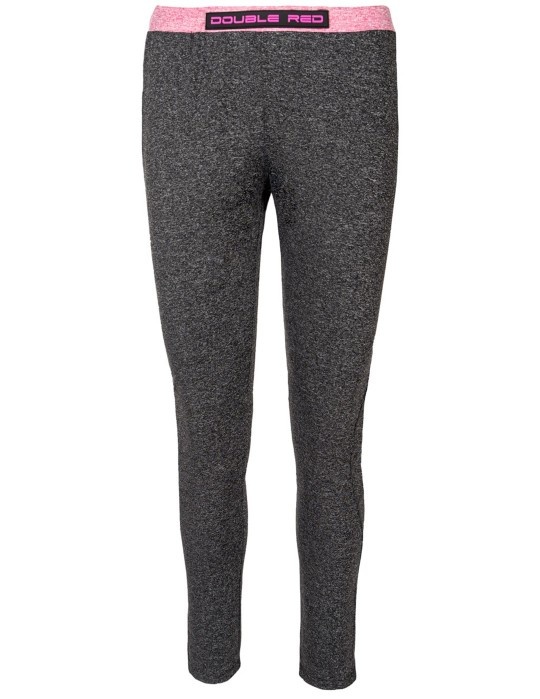 Leggins SPORT IS YOUR GANG Function Sport Dark Grey