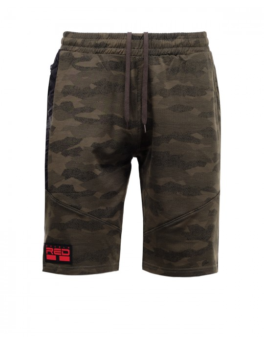 Soldier Geometrix Dark Green