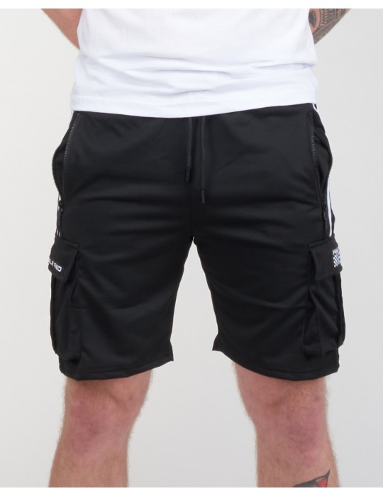SPORT IS YOUR GANG BW EDITION  Shorts