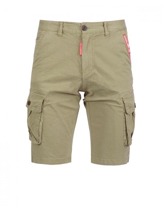 SQUERS Shorts Desert