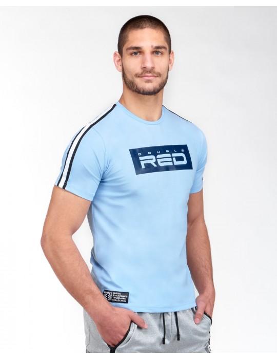 T-Shirt B&W Limited Carbon Edition Blue