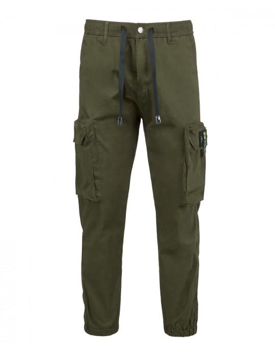 AVIATOR KUNG-FU MASTER™ Pants Olive Green