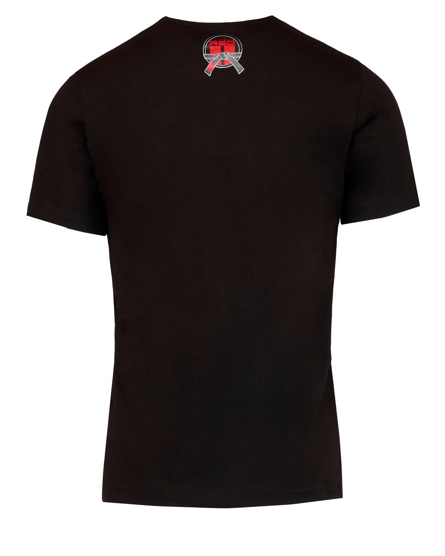 Brazilian JIU JITSU T-shirt Black