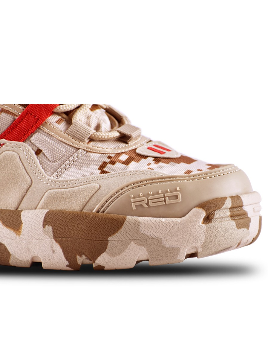 Boots Attack Digital Camo