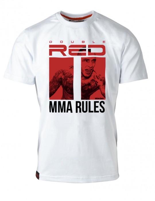 MMA RULES