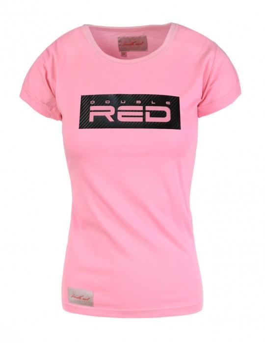 T-shirt CARBON Pink