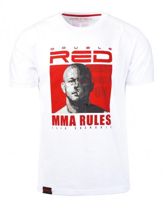 Limited Edition Ilja Skondric T-Shirt SLIM FIT