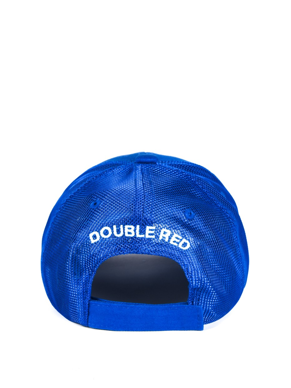 Phosphorus All Logo Blue Cap