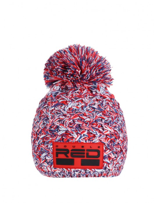 TELLURIDE Blue/Red Cap