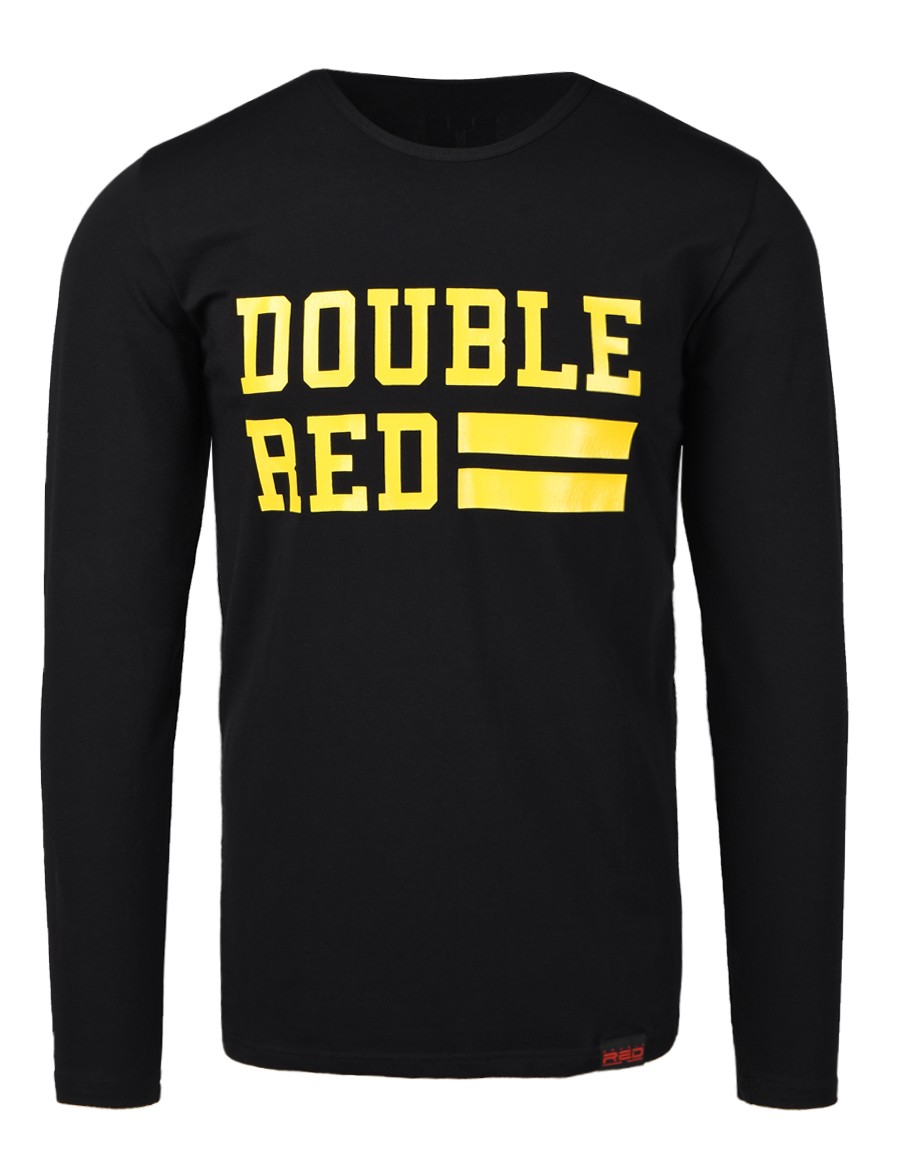 UNIVERSITY OF RED long sleeve WASP Edition T-shirt