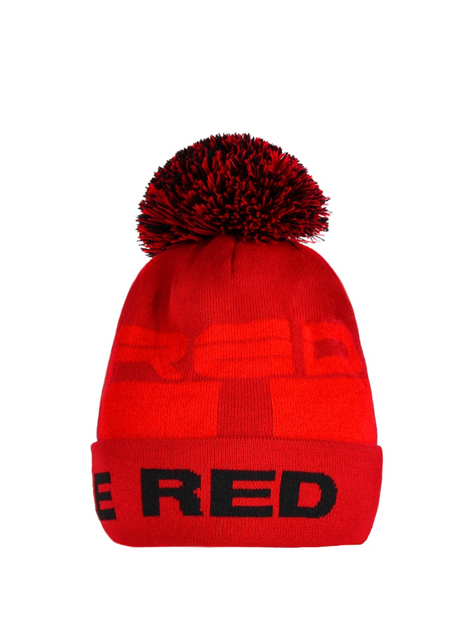 WHISTLER Red Cap