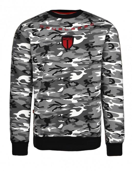 Bluza Soldier Sweatshirt BW Camo