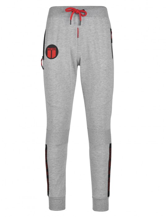 Spodnie Sweatpants Sport Is Your Gang Grey