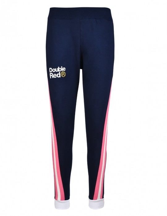 Spodnie Sweatpants FABULOUS Dark Blue