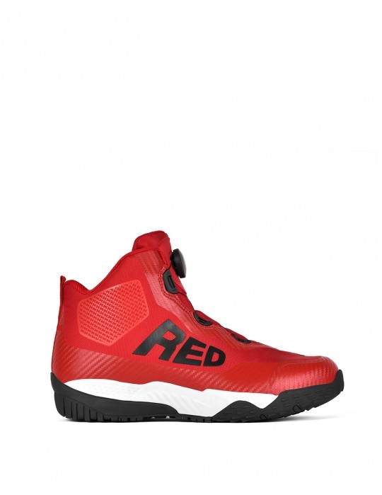 Boots WIRE Carbon Edition Red