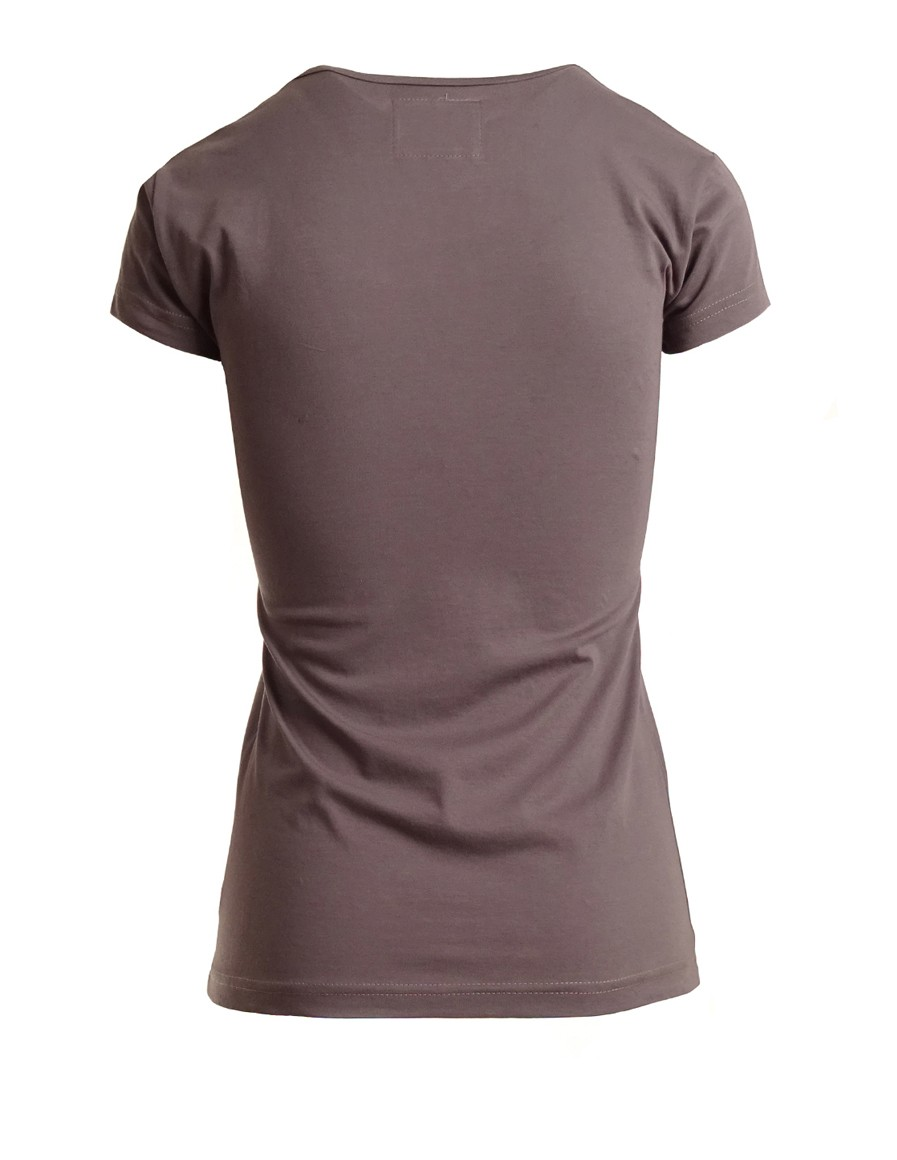 Šedé tričko Limited edition