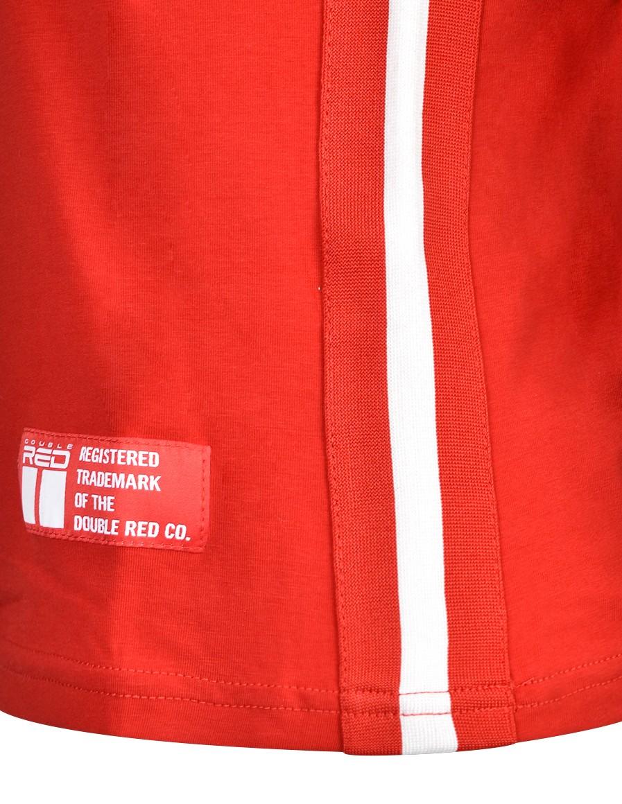 T-Shirt TRADEMARK Red