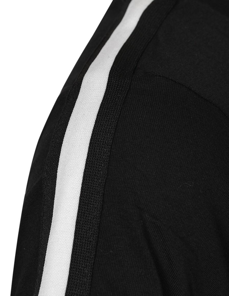 T-Shirt TRADEMARK B&W Edition Black