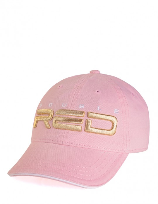 KID Cap Pink/Gold