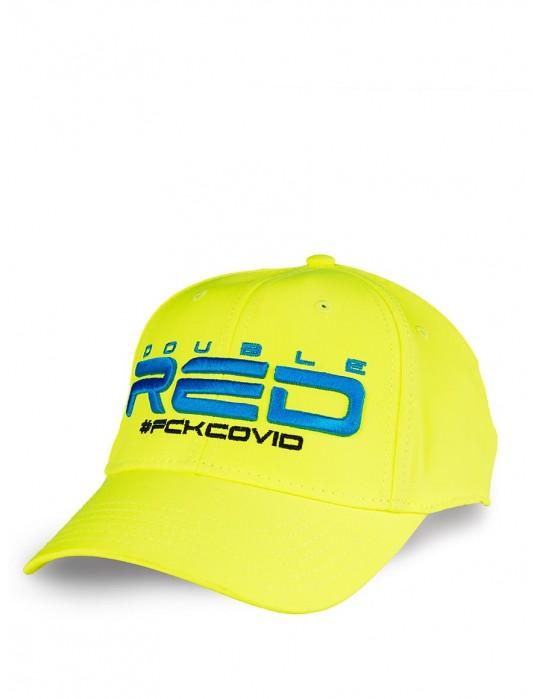 FCK COVID Neon Yellow
