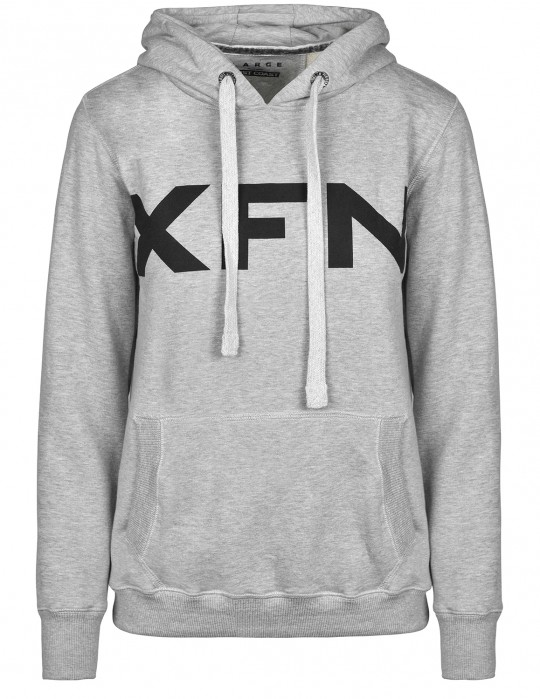 Wome XFN Sweatshirt Grey