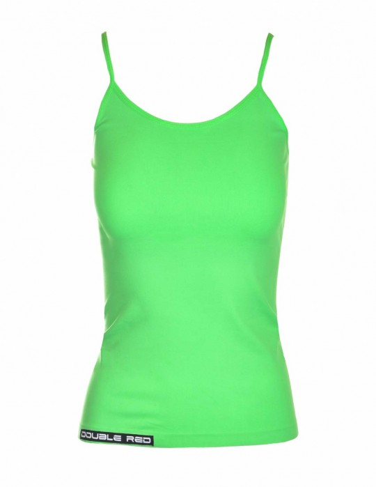 Tank Tops Women's Sleeveless Green