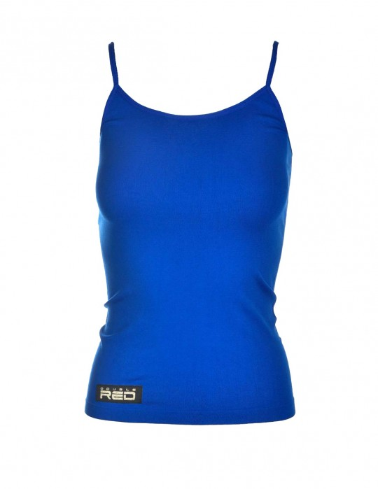 Tank Tops Women's Sleeveless Royal Blue
