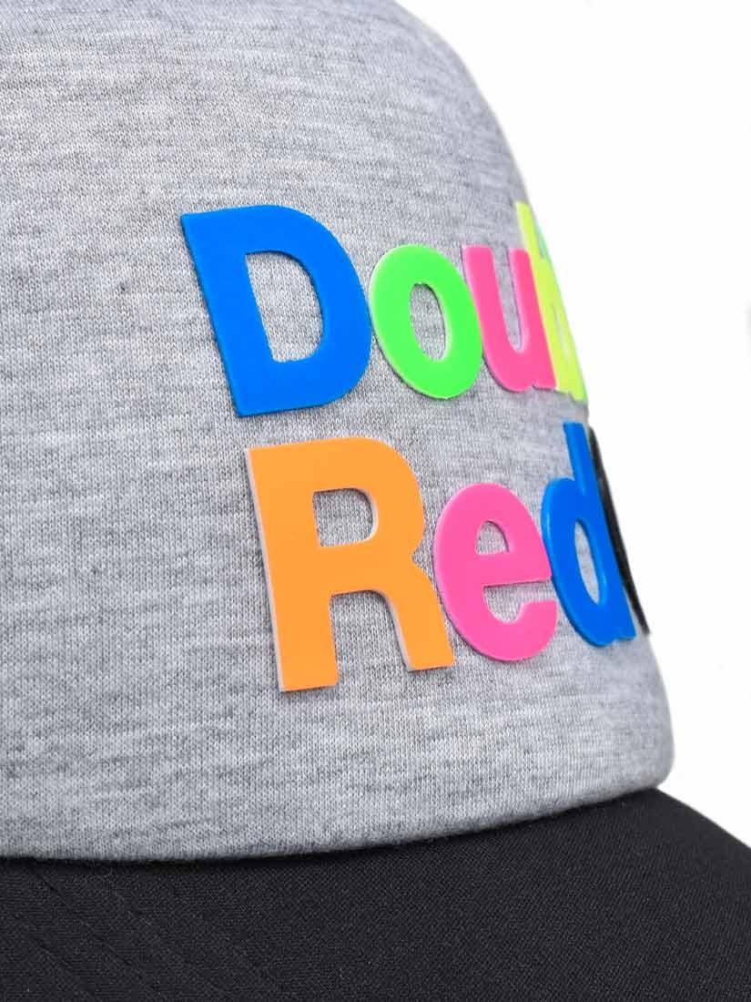 Trademark Neon Cap Grey